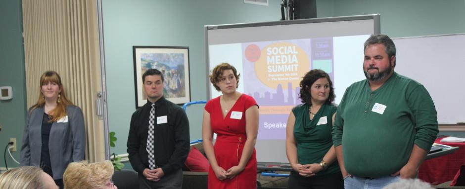 2014 Social Media Summit